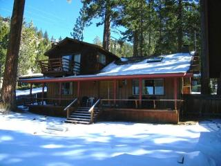Very Comfortable 4 Bedroom Tahoe Retreat ~ RA862 - Glenbrook vacation rentals