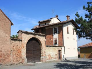 La Colombaia - Torrazza Piemonte vacation rentals
