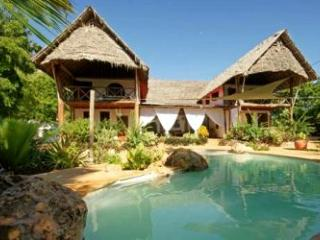 Che Che Vule - Nungwi vacation rentals