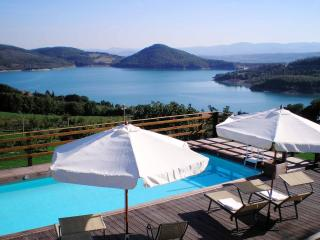 Le Ceregne Organic Farmhouse in Tuscany - Pieve Santo Stefano vacation rentals
