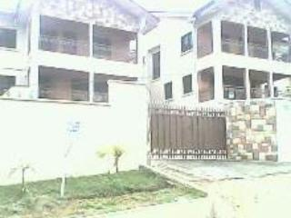 Outer_View - Executive 4Bedroom Houses For Rent on  a hill - Teshie - rentals