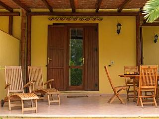 Case Di Calamazzo By The Sea- JULY&AUGUST OFFER - Scopello vacation rentals