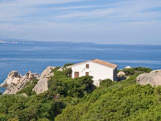 Exclusive Villa on the sea - Santa Teresa di Gallura vacation rentals