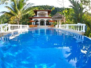 Your Own Private Mini Resort, Large Private Estate - Dominical vacation rentals