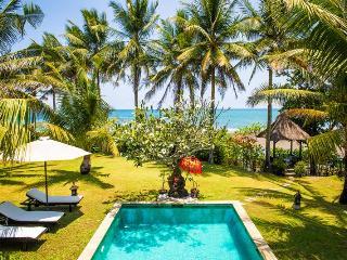 Sansil,Stunning Beachfront & Surf villa  in Canggu - Tegalmengkeb vacation rentals