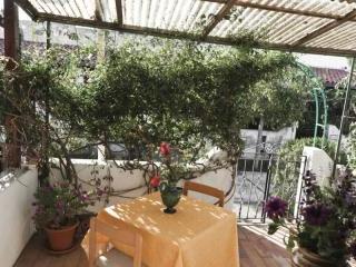 Small  front-yard - Lovely cottange in Vulcano - Aeolian Islands - Isola Vulcano - rentals