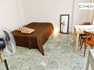 COOL STUDIO IN THE HEART OF GALATA - ISTANBUL - Istanbul vacation rentals