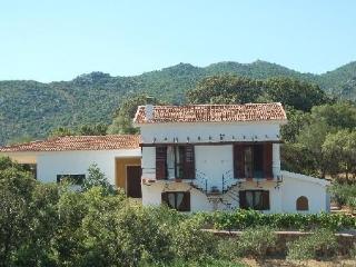 B&B Monteruiu - Olbia vacation rentals