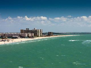 #1 View of Water, Beach,& Harbor Bridge in Corpus - Corpus Christi vacation rentals