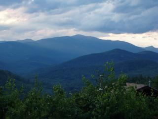 StoryLand-Mt. Washington Condo with Stunning Views - Intervale vacation rentals
