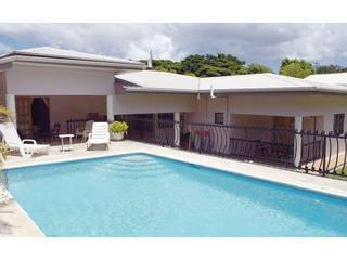 Dejaa Villa - Mount Irvine vacation rentals