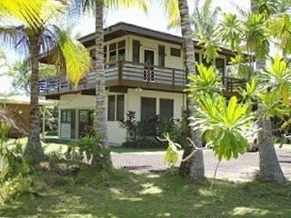 Ocean View Pualani Tropical Dream House ~ RA2934 - Pahoa vacation rentals
