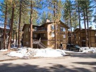 Tahoe Village Cabin ~ RA2936 - South Lake Tahoe vacation rentals