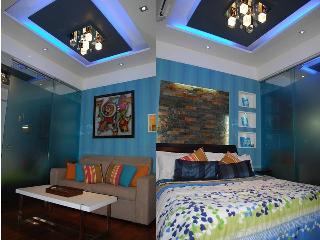 Pico De Loro Condo Unit - For Rent at Breathking H - Batangas vacation rentals