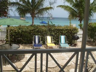 Annabelles Cottage on the Beach - Saint James vacation rentals