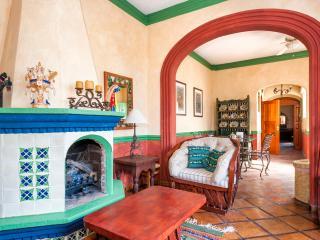 Casita  #2 Weekly Rental in San Miguel de Allende - San Miguel de Allende vacation rentals