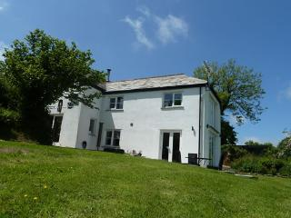 Stunning detached cottage with large private garden - Bude vacation rentals