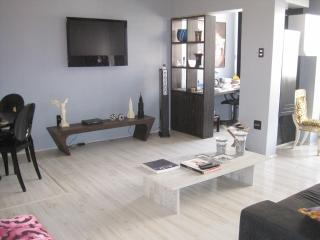 A luxury apartment in Copacabana - Rio de Janeiro vacation rentals