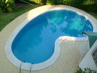 Villa with swiming pool-vilamoura algarve portugal - Vilamoura vacation rentals