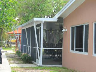 Laid Back and Waterfront (Monthly Rental) - Key Largo vacation rentals