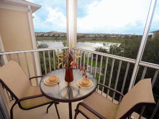 Windsor Hills Best Condo Location @ Building #8 - Disney vacation rentals
