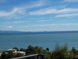 Brookland Seaview, Sea and mountain views from your room - Nelson vacation rentals