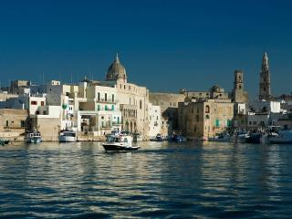 B&B CASA GENTILE - old town near the sea - Puglia vacation rentals