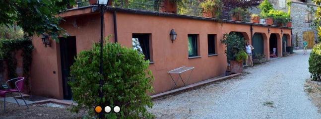 Apartment Paulownia - Image 1 - Perugia - rentals