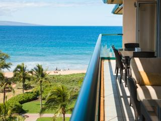 Enjoy Ocean Views from Every Room! Special 700/nt - Kapalua vacation rentals