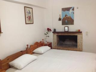 Neda apartment front of Neda Mezzonete for 2 people - Thessaloniki vacation rentals
