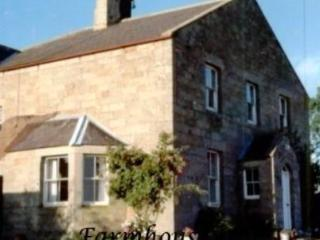 Lorbottle West Steads B & B - Thropton vacation rentals