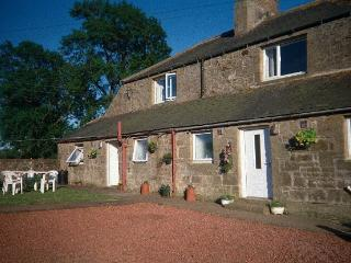 Grandma's Cottage Lorbottle West Steads Thropton - Eglingham vacation rentals