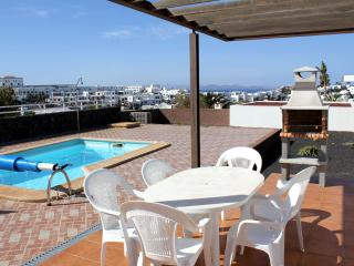 Villa Benita - Playa Blanca vacation rentals