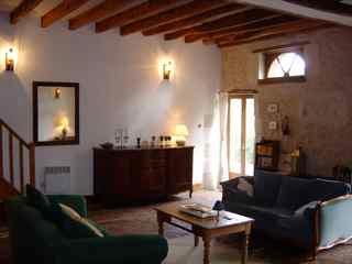 La Juberdiere - La Sellerie - Montresor vacation rentals