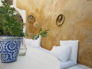 Jasmin theArtist house - Oia vacation rentals
