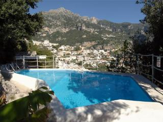 Dream Villa  Positano private pool access to beach - Positano vacation rentals