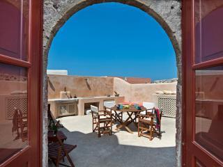 Villa Amalia  sleeps up to 9 - Oia vacation rentals
