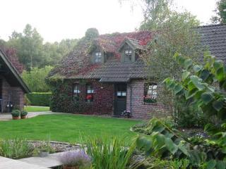 LLAG Luxury Vacation Home in Leer - 678 sqft, rural, quiet location (# 3986) - Papenburg vacation rentals