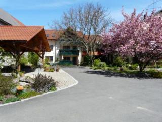 Vacation Apartment in Breitenlesau - quiet location, new (# 4003) - Waischenfeld vacation rentals