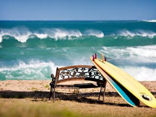 Hanalei Bay Surf Cottage ~ RA3318 - Hanalei vacation rentals
