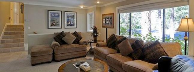 Fun in the Heart of Incline Village ~ RA3410 - Image 1 - Incline Village - rentals