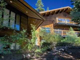 Panoramic Lake & Mountain Escape ~ RA3414 - Incline Village vacation rentals