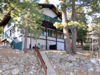 Tirol Drive Mountain View Duplex ~ RA3511 - Image 1 - Incline Village - rentals