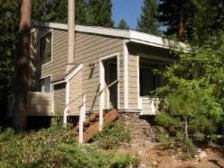 Comfortable Forest Pines Condo Sleeps 8 ~ RA3512 - Incline Village vacation rentals