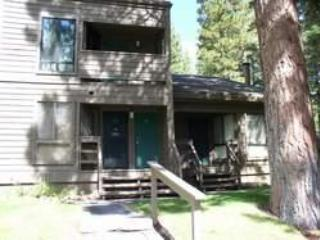 Coeur du Lac 3 Bedroom Condo ~ RA3520 - Image 1 - Incline Village - rentals