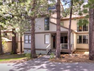 Spacious Kings Beach Condo with Forest Views Sleeps 10 ~ RA3530 - Tahoe Vista vacation rentals