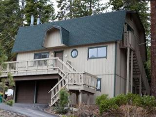 Dorcey Daisy ~ RA3580 - Lake Tahoe vacation rentals