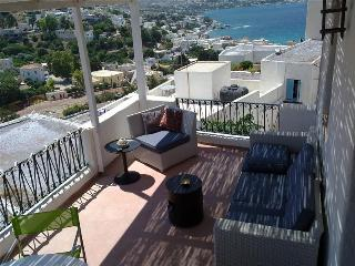 a wonderful holiday on the Greek island of Leros. - Patmos vacation rentals