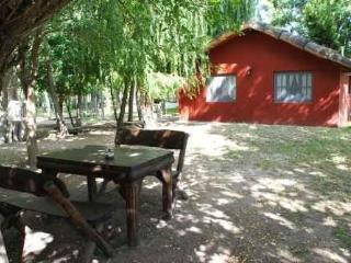 Cabañas El Bosque Cabaña 1 - Province of Mendoza vacation rentals