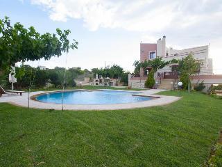 Villa Georgia Rethymno Violi Haraki Creta Greece - Rethymnon vacation rentals